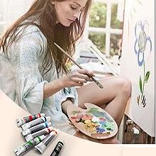 art sets for girls ages 7-12