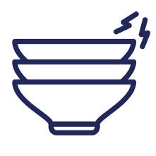 High Chip Resistance Logo