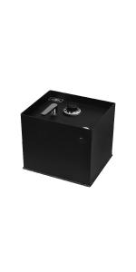 Stealth Safe B1500 Mechanical Floor Safe In Ground Storage Made in USA