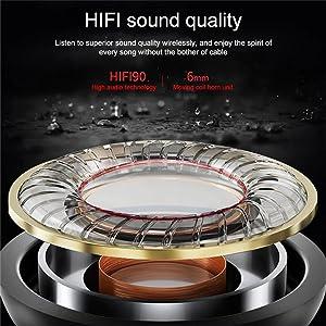 hifi earphone