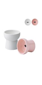 5 inch Ceramic Cat Bowls