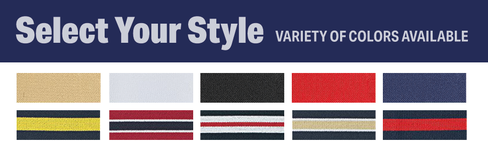select your style