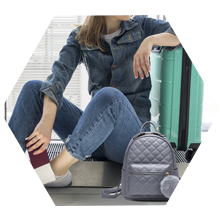 Leather Backpack Purse Satchel School Bags Casual Travel Daypacks for Womens