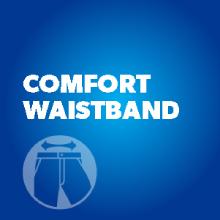 Comfort waistband 220x220