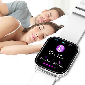 Scientific sleep monitoring