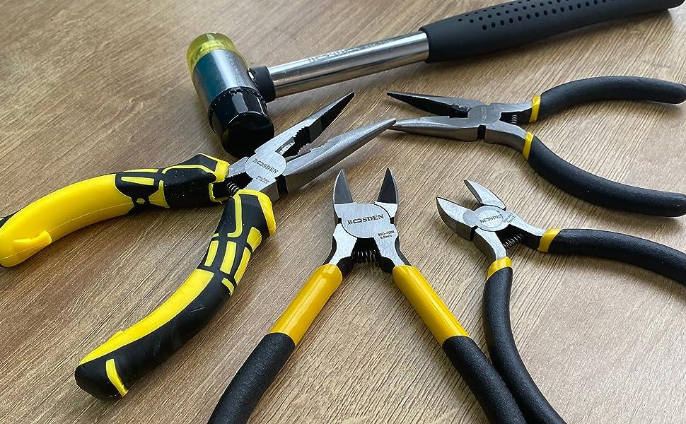 5 inch wire cutters