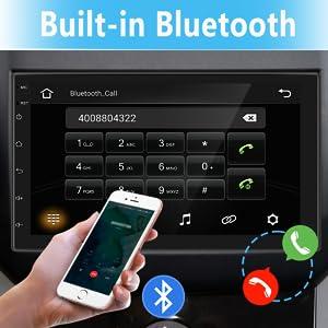 Bluetooth Hands-free Calls