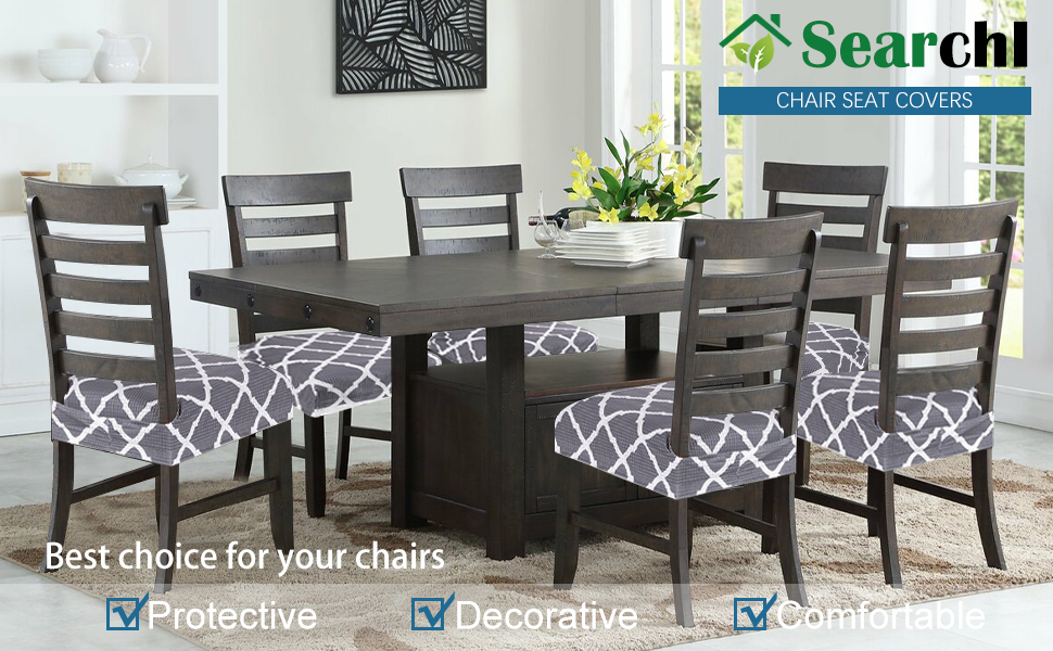 SearchI chair seat covers