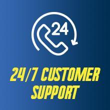top tier customer support