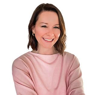 Amanda Olson, DPT, PRPC