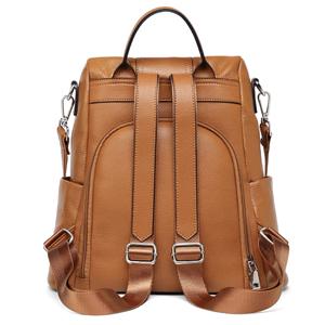 Fashion College Shoulder Handbag