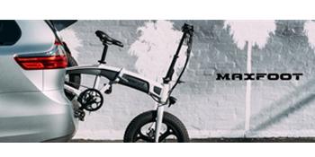 Maxfoot Brand culture