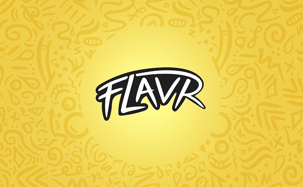 FLAVR Logo