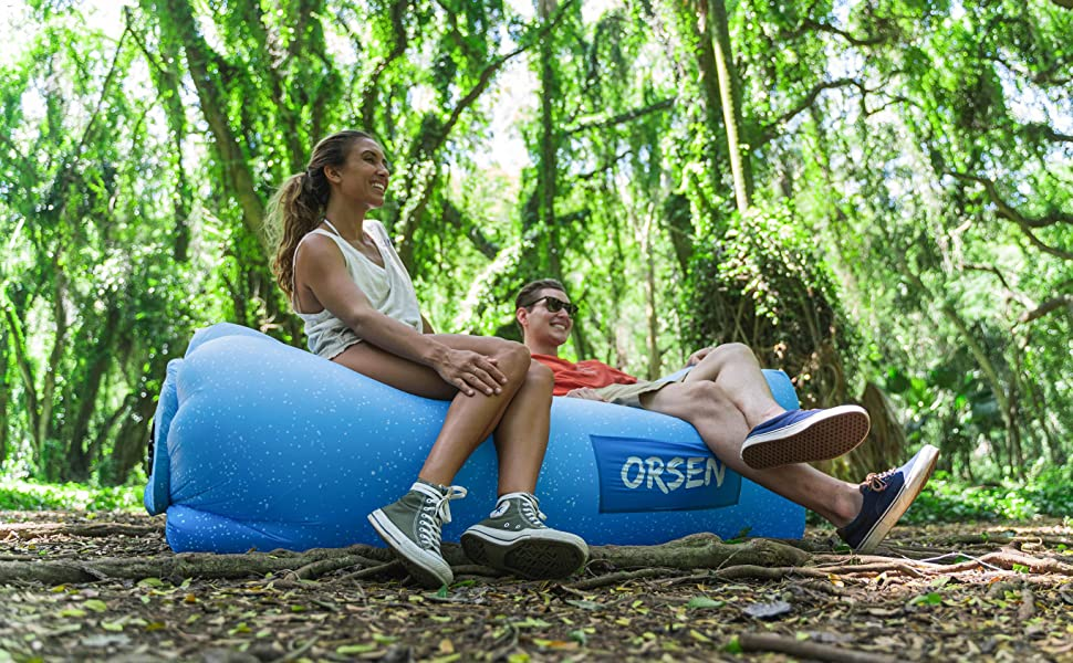 inflatable sofa inflatable lounger inflatable chair air sofa