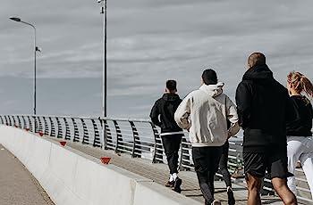 capri jogger pants 3/4 pants for men