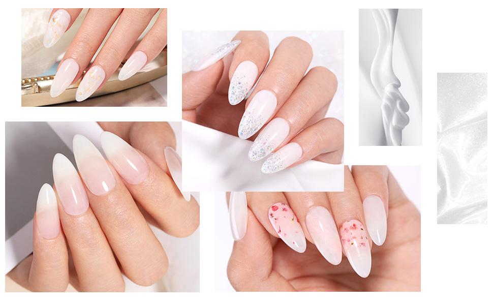 born pretty gel nail polish