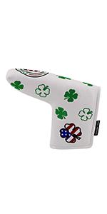 Golf Blade Putter Cover