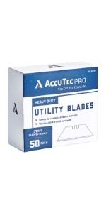 50 Blade Pack