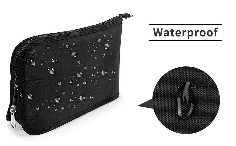 Fourthly Toiletry Bag