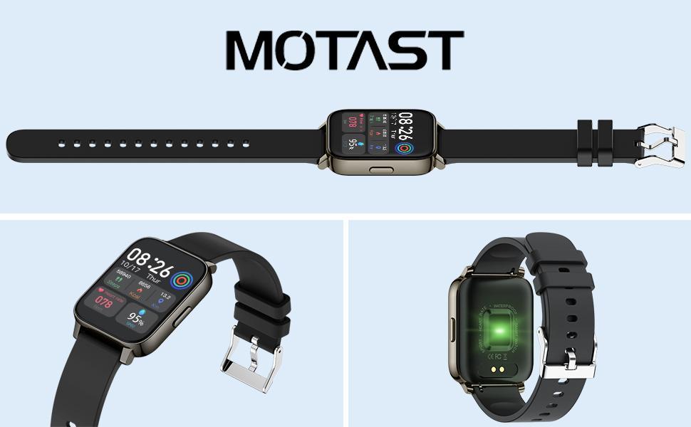 Fitness Sport Smart Watch