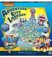 adventure city look game
