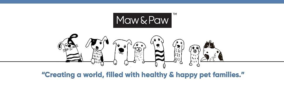 Dog Shampoo, Natural Dog Shampoo, Neem Aloe vera shampoo for dogs, Maw & Paw