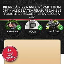 Pizzakombi EBC FR 3