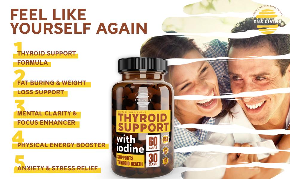iodine supplement thyroid support supplement thyroid supplements for women