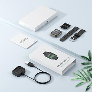smart watch package