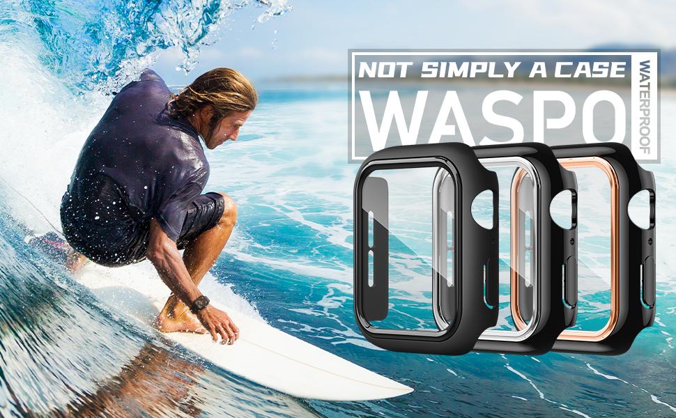 waspo - waterproof