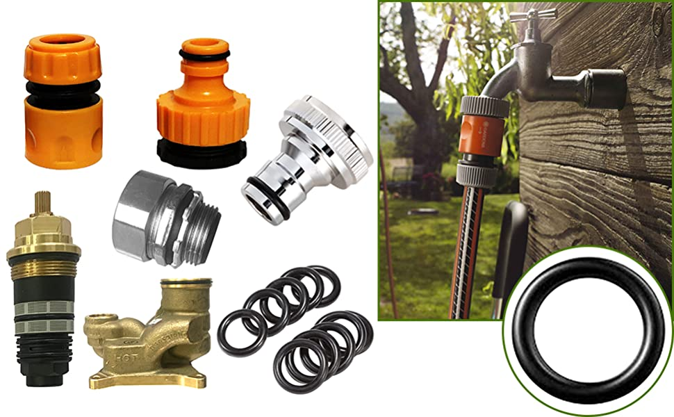 power pressure washer o rings