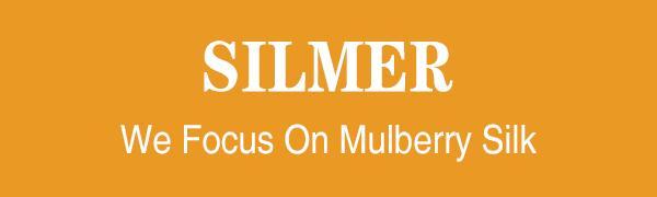 Silmer    We focus on mulberry silk