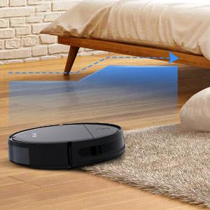 robot vacuum mop