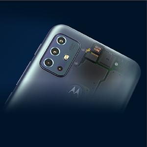 Smarter processor. Smarter phone