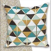 Electric Pillow Pattern