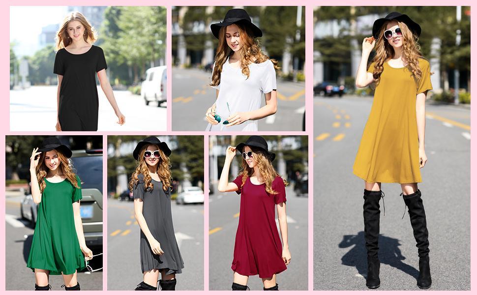 903 Shopping Dresses