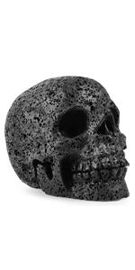 skull statuel,skull crystal,skull decor,skull figurine,skull head ,crystal skull,carved skull
