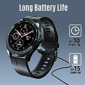 smartwatch for men