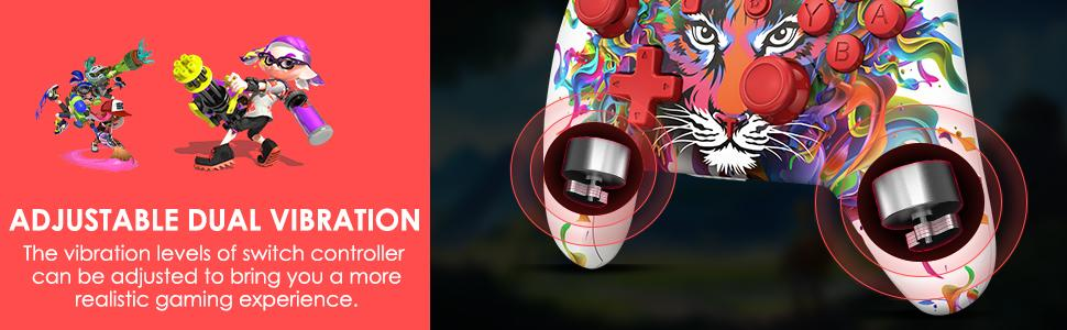 controller for switch