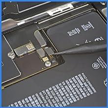 iPhone 11 pro earspeaker