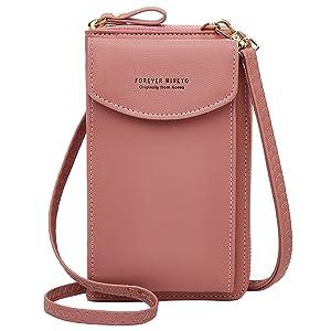 Phone Bag leather