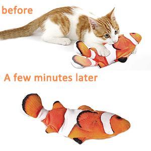 CAT KICKER TOY