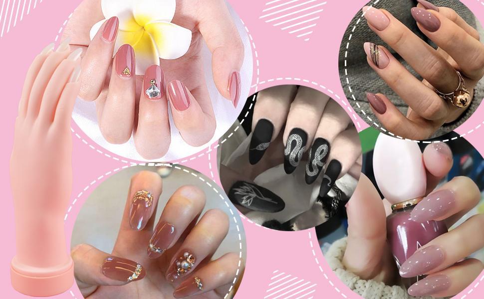 manicure praktijk handen & vingers