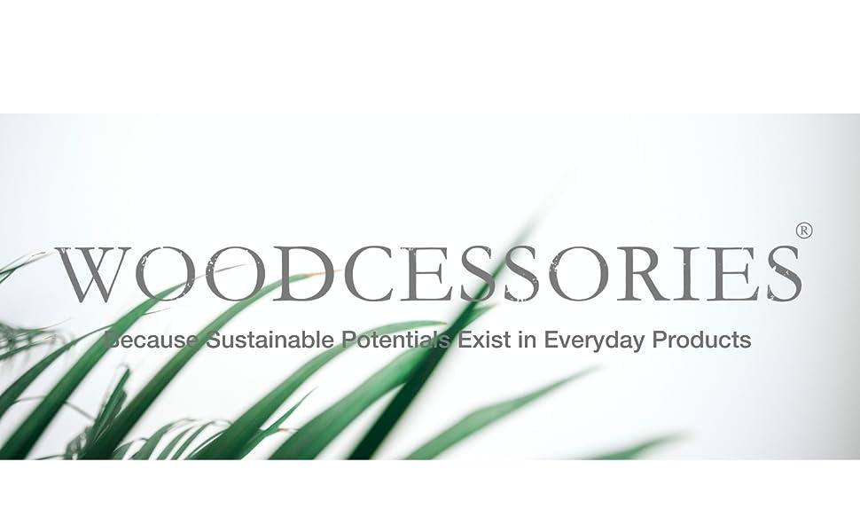 Woodcessories Header