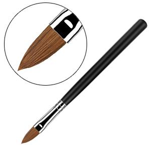 acrylic nail brush #10