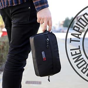 bolso de viaje de mano