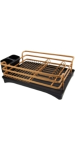 cuisinart rust proof dish drying rack