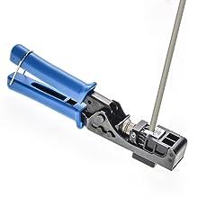 keystone jack crimping tool termination tool