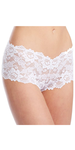 zoe cheeky lace panty