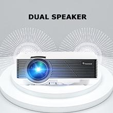 projector with hdmi